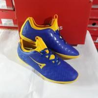 sepatu futsal ARDILES biru
