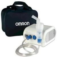 TERLARIS Omron Nebulize NEC28 Alat Kesehatan Uap Inhalasi Oksigen