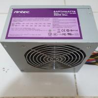 PSU Antec Earthwatts 650w max