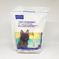 Pembersih karang gigi anjing, VIRBAC Home Dental Care (C.E.T)