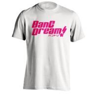 Kaos Anime Bang Dream