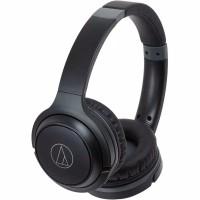 Audio Technica S200BT Wireless On-Ear Headphones with Built-In Mic