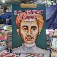 Biografi pahlawan 1 paket 5 buku.