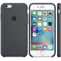 Back Case Cover Silicon Candy Iphone 6 / 6s pelindung Handphone