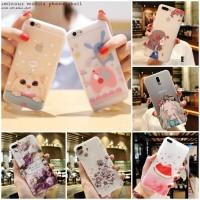 Luminous Phone Case For Xiaomi Mi A1
