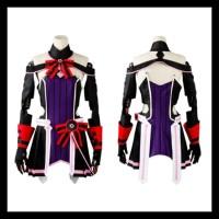 Promo Ready! Kostum Yuna Cosplay Sword Art Online Ordinal Scale -