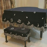 po sylvia cover piano baby grand hitam
