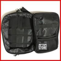 Vapor Bag Coil Gear - Vape Authentic Tas By Coilgear