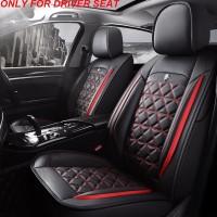 1 PCS leather car seat cover For honda freed stream accord 2018 crv ci