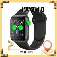 Smartwatch IWO 9 X 10 - Jam Tangan Pintar spt Apple Watch Iwatch 4 GPS