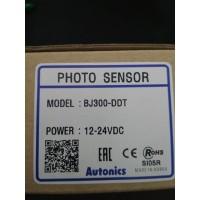 Photoelectric Sensor Autonic BJ300-DDT