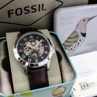 Jam Tangan Fossil ME 3095 ME3095 Automatic Original