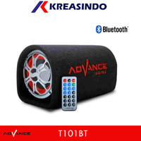 Advance T101BT / T101 BT Speaker Aktif Bluetooth subwoofer