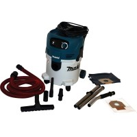 Makita Makita VC3012L - Wet & Dry Vacuum Extractor