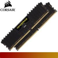 Memory CORSAIR - CMK16GX4M2A2666C16 Vengeance LPX 16GB 2x8GB DDR4 2666