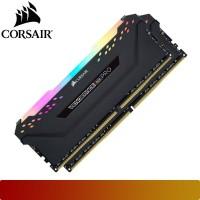 Memory CORSAIR - CMW16GX4M2C3200C16 Vengeance RGB Pro 2x8GB DDR4 3200