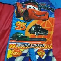 Baju Renang anak Mcqueen (Preloved)