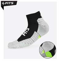 SFIDN FITS Safeguard Socks / Kaos Kaki Olahraga / Unisex / Universal