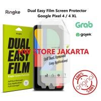 Screen Protector Google Pixel 4 XL /4 Ringke Dual Easy Full Anti Gores