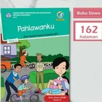rady stok!! buku bse tematik k13 kelas 4 tema 5 revisi 2017