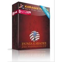 Paket 6 software Karaoke lengkap Murah bisnis home dzone xpro banyak