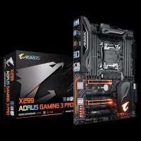 MURAH Gigabyte GA-X299-AORUS Gaming 3 PRO Intel socket