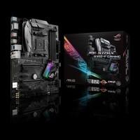 MURAH GROSIRAN Asus ROG STRIX B350F Gaming AM4 AMD Prom