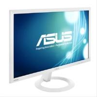 MURAH Monitor Asus VX238H-W LED 23& 34 HDMI