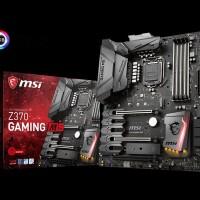 MURAH Motherboard MSI Z370 Gaming M5