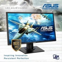 MURAH Monitor LED ASUS VG245H