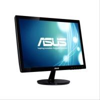 MURAH ASUS LED Monitor 18.5 Inch VS197DE