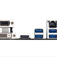 MURAH Gigabyte GA-Z270-HD3 & 40 LGA1151 Z270 DDR4& 41