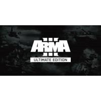 Arma 3 PC / Steam Original Game