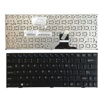 Keyboard Axioo Pico PJM CJM CJW W210CU - M1110 M1115 M1111 M1100 Hitam