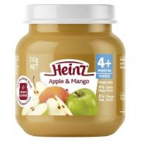 Heinz Jar Umur 4-6 Bulan / Makanan Bayi