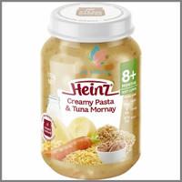 Heinz Jar Umur 10 bulan / Makanan Bayi