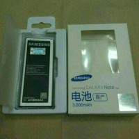 New Baterai Battery Batteri Samsung Galaxy Note Edge N915 N 915 Batery