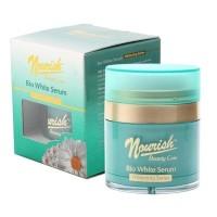 Termurah! Jessen Nourish Skin Beauty Care Bio White Serum 30ml (EXP