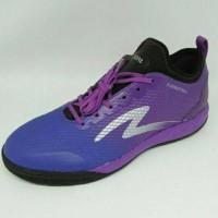 TERLARIS Sepatu Futsal Specs Metasala Musketeer Deep Purple TEMURAH