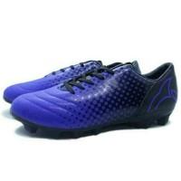 TERLARIS Sepatu Bola Ortuseight Utopia FG Vortex Blue Black TEMURAH