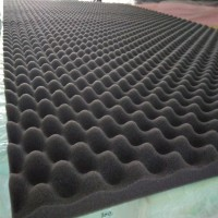 Busa Telur Peredam Suara Acoustic Foam hobbies