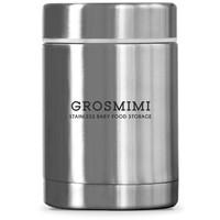 GROSMIMI Stainless Baby Food Jar (300ml)