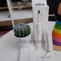 Xiaomi Mijia Electric Toothbrush Sikat Gigi T100 - Merah Muda