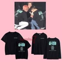 kaos nct dream show baju nct dream show tshirt nct dream show