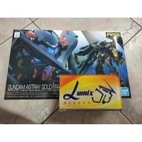 RG 1/144 Gundam Astray Gold Frame Amatsu MIna - Bandai AGF