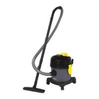 krisbow Vacuum cleaner penghisap debu kering basah dan blower 12L
