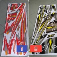 Sticker striping Jupiter Z Thailook thailand Terlaris