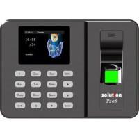 Mesin Absen - Absensi Sidik Jari - Finger Print Solution P208