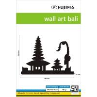 Wall art Bali