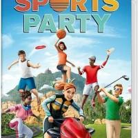 Nintendo Switch Sports Party